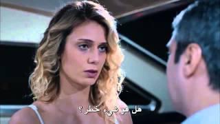 getlinkyoutube.com-موت ليلى ( النهاية الحزينه  ) وادي الذئاب 9