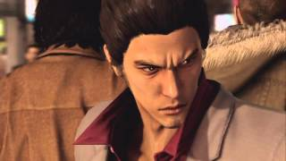 getlinkyoutube.com-Yakuza 5 Finale (ENG)