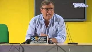 Pietro Lo Monaco sull'ipotesi ripescaggio in Lega Pro