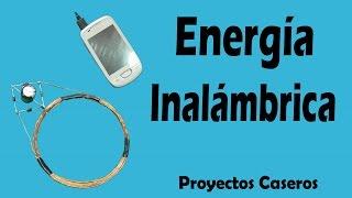 getlinkyoutube.com-Cómo Recargar la Batería del Celular Inalámbricamente (muy fácil de hacer)