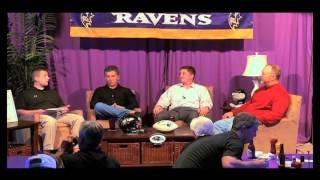 Baltimore Ravens Rap - Week 8 - Part 1