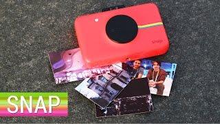 getlinkyoutube.com-Polaroid Snap Instant Camera: la recensione di HDblog.it