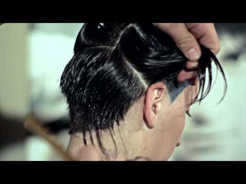 Hair Cut Strzyżenie damskie awangarda Jewuła - kurs