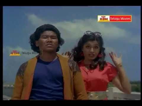 Prabhanjanam Telugu Full Movie Part -5,  RajiniKanth, Roopini