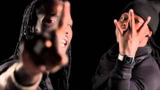 Mavado (Feat. Ace Hood) - Emergency
