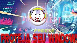 getlinkyoutube.com-Deep Freeze Standard 8.20.060.4589