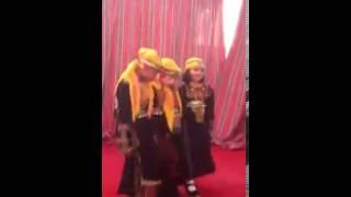 getlinkyoutube.com-رقص بنوتات الجنوب - روعه