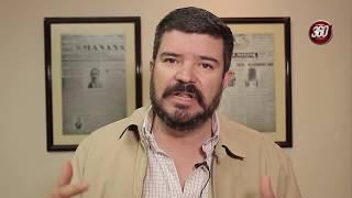 Amenaza el gobernador de Tamaulipas a los aspirantes de Morena