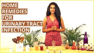 getlinkyoutube.com-3 Simple Home Remedies To TREAT URINARY TRACT INFECTION (UTI) In Women