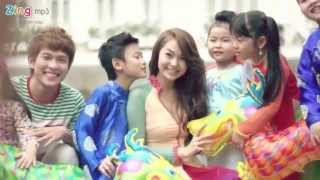 getlinkyoutube.com-Ngay tet que em - Ho Ngoc Ha ft. V.Music ft. Minh Hang ft. Ng Hung Thuan.flv