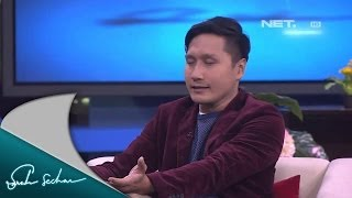 getlinkyoutube.com-Sarah Sechan-Arie Untung Cerita Kemesraan Bersama Istri