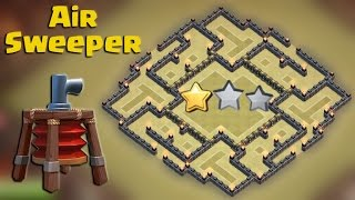 getlinkyoutube.com-Clash of clans - Town hall 8 (Th8) Best war base 2015 [Anti 3 stars] + Replay