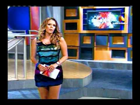 Aline Hernandez 28 de Abril
