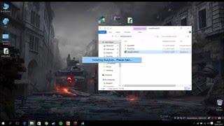 getlinkyoutube.com-Andy Os Android Emulator Root Atma-2016