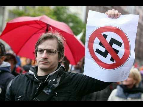 The Stream - Indicting Germany's Neo-Nazis