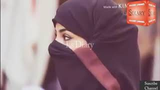 Ek Naqab Posh Larki (Very Sad Heart Touching & Heart Broken Story) Must Watch