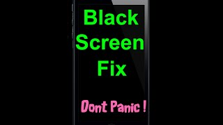 getlinkyoutube.com-HOW TO FIX REPAIR AN IPHONE BLACK UNRESPONSIVE SCREEN. Step by step guide. Gen 4 4s