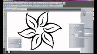 getlinkyoutube.com-Creating 3D CNC Signage in ArtCAM Pro 2011