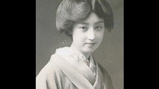getlinkyoutube.com-美しくも儚い日本の遊女。幕末・明治期の古写真