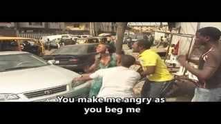 getlinkyoutube.com-Taiwo Aromokun Gives It Hot To Damola Olatunji - Yoruba Movie Clip [Full HD]