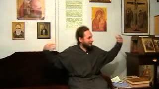 getlinkyoutube.com-Отец Серафим: монахи - педерасты, педофилы...