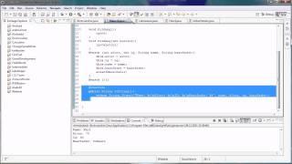 getlinkyoutube.com-Java Tutorial 40 - Super