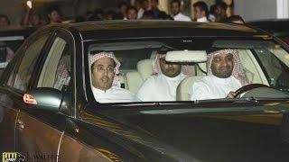 getlinkyoutube.com-زيارة الشيخ منصور البلوي لنادي الاتحاد وكلمة للجمهور