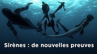 getlinkyoutube.com-Sirènes, de nouvelles preuves : le mois des monstres