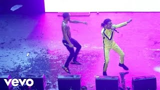 getlinkyoutube.com-Rae Sremmurd - Swang (Live On The Honda Stage)