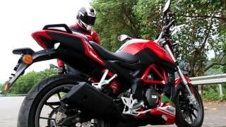 getlinkyoutube.com-Riding Magazine #242 : SpecialTest-TNT25