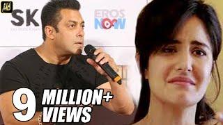 getlinkyoutube.com-Salman Khan Gets ANGRY On Media When Asked About Ex-Girlfriends Katrina Kaif & Aishwarya Rai