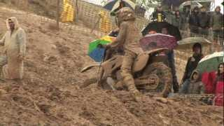 getlinkyoutube.com-Insane Mud Race - Spain Motocross GP MX2 2008