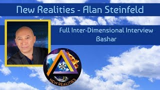 getlinkyoutube.com-Full Inter-dimensional Interview: Bashar and Alan Steinfeld
