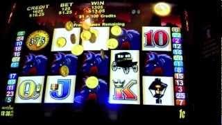getlinkyoutube.com-Slot Machine - Werewolf WIld Free Spins