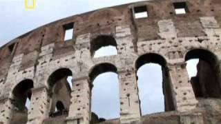 Супер Сооружения Древности Colosseum.avi