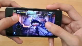 getlinkyoutube.com-Samsung Galaxy S2 - Modern Combat 5 Blackout - Review - HD