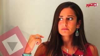 "getlinkyoutube.com-أمينة خليل تتحدث عن ""السكر المر"" في علاقتها بالأهلي !"