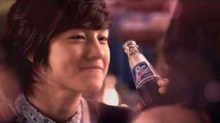 getlinkyoutube.com-RC Cola Fireworks ft. Kim Bum and Maja Salvador