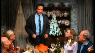 getlinkyoutube.com-National Lampoon's Christmas Vacation (Dinner Scene Complete)