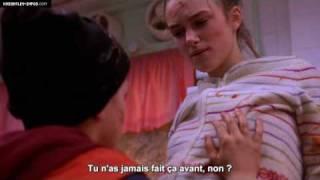 getlinkyoutube.com-Pure (2002) avec Keira Knightley, Extrait 4 sous-titré français