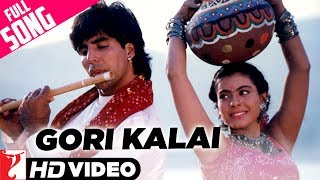 Gori Kalai - Full Song HD - Yeh Dillagi | Akshay Kumar | Kajol