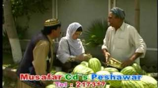 getlinkyoutube.com-Pashto Drama Janjalyan Part 3