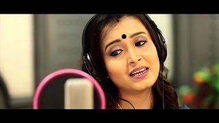getlinkyoutube.com-Amar Hiyar Majhe| Rabindra Sangeet | Madhurima Sen