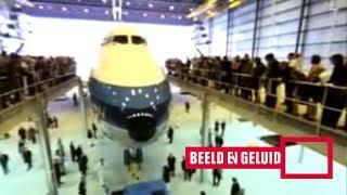 getlinkyoutube.com-Eerste Jumbo Jet voor KLM (1971)