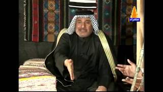 قصيدة اذا ردت تعلة لا تشلبه فوك  كاملة  للشاعر سعد محمد الحسن 18 12 2014