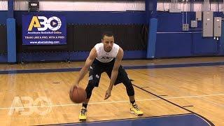 getlinkyoutube.com-Basketbol dribbling geliştirme anteremanları