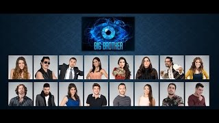 getlinkyoutube.com-Orden de Eliminación: Big Brother 2015 México