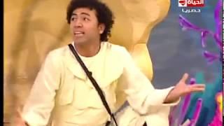 """getlinkyoutube.com-تياترو مصر - حلقة الجمعة 29-1-2015 مسرحية """" الميه تكدب الغواص """" - Teatro Masr"""