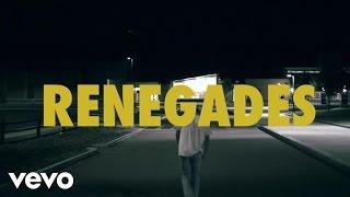 getlinkyoutube.com-X Ambassadors - Renegades (Lyric Video)