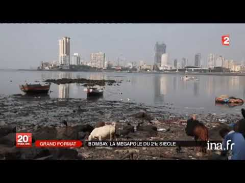 Document 9 : Urbanisation rapide et bidonvilles